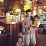 Chaco Canyon Cafe in Seattle, WA