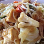 Krua Thai Cuisine in Folsom