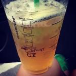 Starbucks Coffee in Salmon Arm