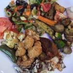 Cedars Mediterranean Mezza & Grill in Dallas