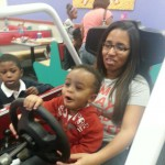 Chuck E Cheese in Toledo