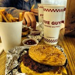 Five Guys Burgers And Fries in Victor