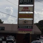 Whiskey Bar in Metairie