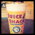 Juice Shack in Rohnert Park