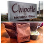 Chipotle Mexican Grill in Reynoldsburg