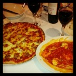 Da Luciano Pizza Pasta & Catering in River Grove