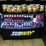 Subway Sandwiches in Merrillville