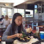 Capt Kidd's Fish Mkt & Restaurant in Redondo Beach