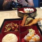 Haru Sushi in Bowling Green