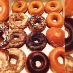 Krispy Kreme Doughnuts in Jacksonville