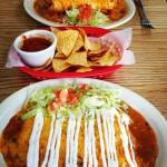 Senor Burrito's in Denver