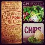 Chipotle Mexican Grill in Towson, MD