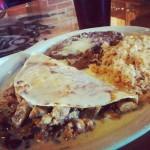 Monterrey Mexican Restaurant in Knoxville, TN