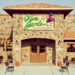 Olive Garden in Queen Creek