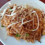 Talay Thai Restaurant in Vancouver