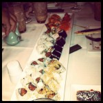 Hoang's Grill & Sushi Bar in Falls Church