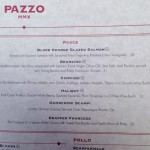 Pazzo Restaurant in Red Bank, NJ
