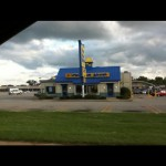 Long John Silver's Seafood in Merrillville