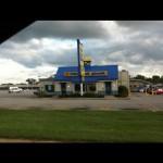 Long John Silver's Seafood in Merrillville