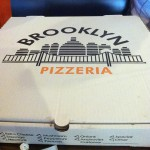 Brooklyn Pizzeria in Spring Lake