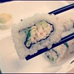 Sushi Hana in Fresno