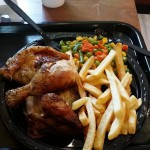 Lima's Chicken in Hanover