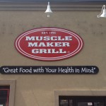 Muscle Maker Grill in Carlstadt, NJ