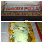 New Yankee SK Pizza Inc in Bronx
