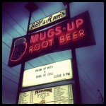 Mugs-Up Root Beer Drive-In in Independence