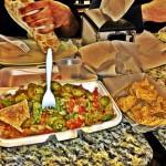 Taco Burrito King in Chicago