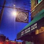 The Dee Felice Cafe in Covington, KY