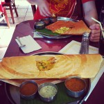 Madras Pavilon in Houston, TX