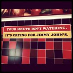 Jimmy John's Gourmet Sandwiches in Matthews, NC