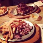 Steve's Sizzling Steaks in Carlstadt, NJ