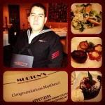 Morton's The Steakhouse in Northbrook, IL
