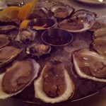 Neptune Oyster in Boston, MA