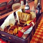 Rudy's BBQ in Del Rio