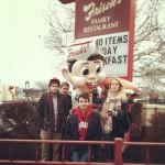 Frisch's Big Boy Restaurants - Covington in Covington, KY