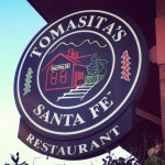 Tomasita's - Restaurant in Santa Fe, NM