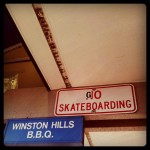 Winston Hill's Ribs & Stuff in Littleton