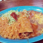 LA Mex Restaurants - Dimond in Anchorage