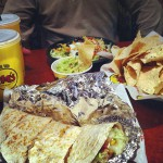 Moes Grill in Charlotte