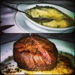 Ruth's Chris Steak House in Tysons Corner