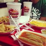 Chico's Tacos - No 5 in El Paso