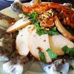 Banh Cuon Tay Ho Restaurant in Oakland