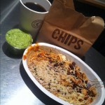 Chipotle Mexican Grill in San Ramon