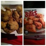 Kentucky Fried Chicken in Flint