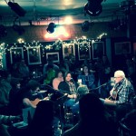 Bluebird Cafe in Nashville, TN