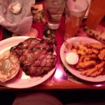 Texas Roadhouse in Bloomington