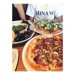 California Pizza Kitchen in Walnut Creek